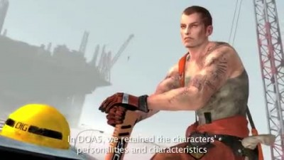 "Dead or Alive 5 ""Fighter Chronicles #2"""