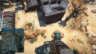 PlanetSide 2 - New implants: Survivalist, Athlete, Sidewinder, Paratrooper, Electrotech, etc... | PTS Update