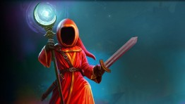 Вышло бесплатное обновление для Magicka 2