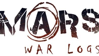 Первый трейлер Mars: War Logs