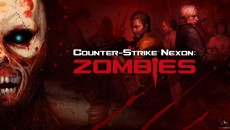 Counter-Strike Nexon: Zombies или зомби в моде при любой погоде..