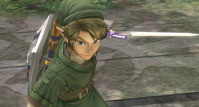 The Legend of Zelda TP HD 02