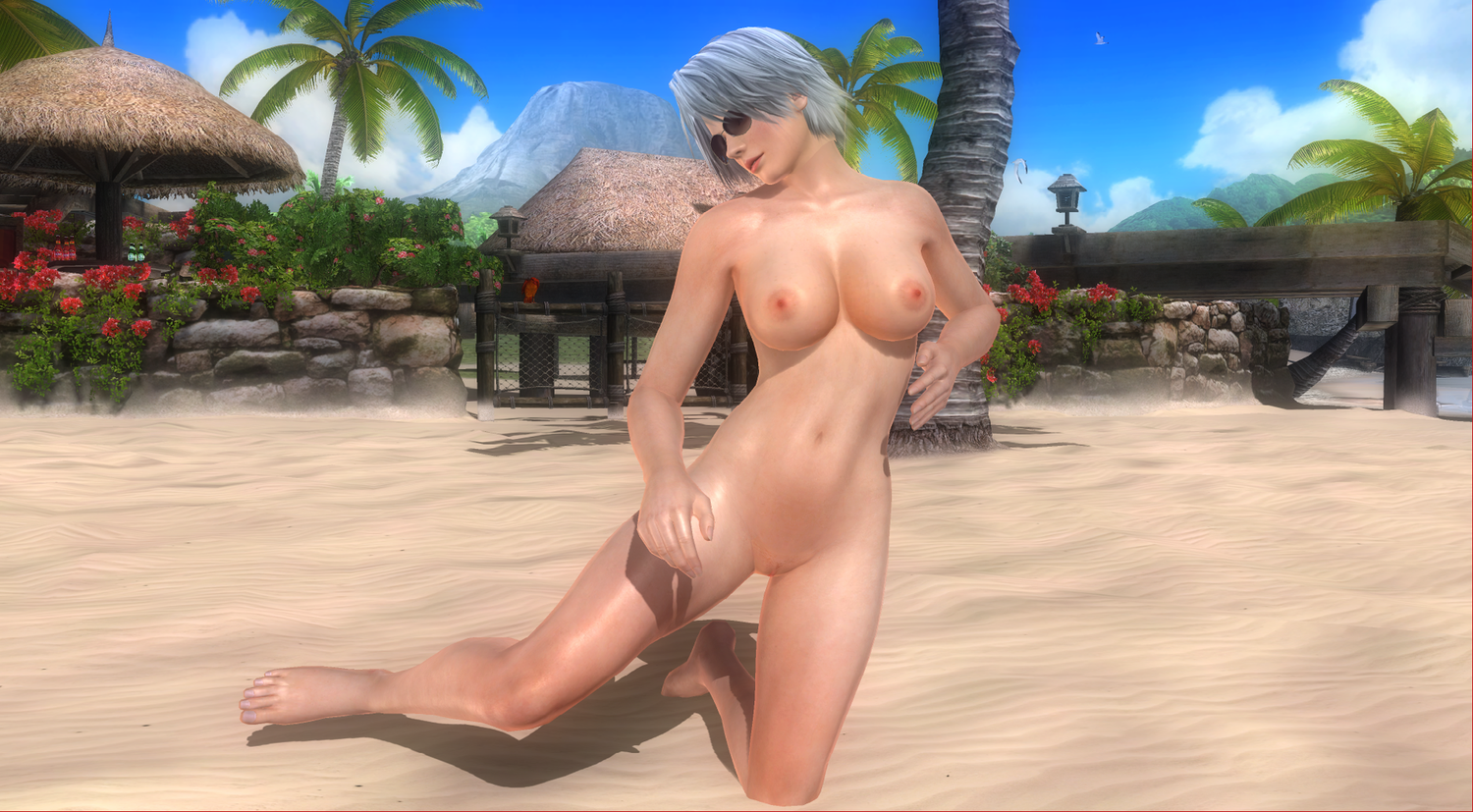 Doa5 nude download sex pretty sister
