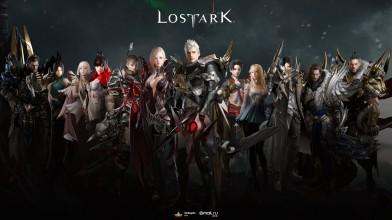 У Русскоязычной версии Lost Ark не будет региональных ограничений