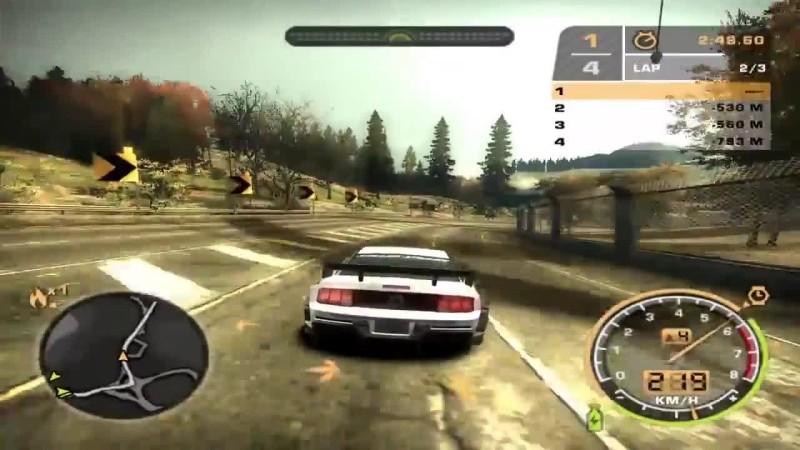 История Need For Speed (1994-2013)