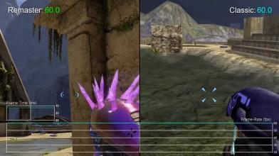 Halo 2 Xbox One Master Chief Collection: частоты кадров Xbox One от Digital Foundry (новое видео)