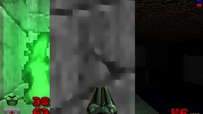 Прохождение Doom 2: Hell on Earth (Map 01-06) c Графическим модом Beautiful Doom