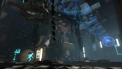 Фанаты Portal 2 добавят в игру двадцать новых уровней