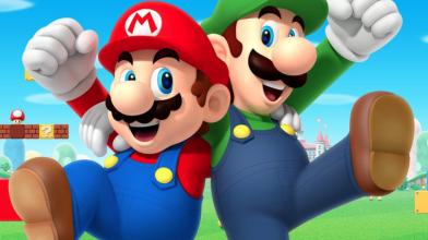 Картридж Super Mario Bros. продали за $100150