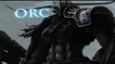 ArchLord Race Orc