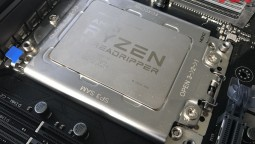 AMD Ryzen Threadripper 1900X подешевел на треть