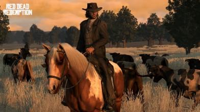 Red Dead Redemption уже практически идеально работает на PC