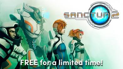 Получаем Sanctum 2 на Humble Bundle бесплатно