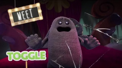 "LittleBigPlanet 3 ""Toggle Character Trailer"""