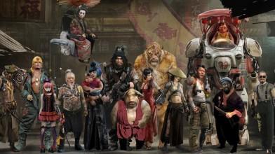 Поклонники Beyond Good and Evil 2 предоставили Ubisoft множество различных материалов для игры