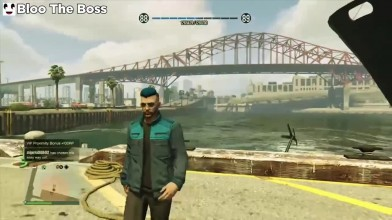 Grand Theft Auto 5 - Thug Life и Забавные моменты (Победы, Трюки и Неудачи #110)