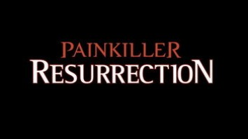 Painkiller: Resurrection. Живой труп