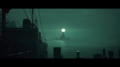 """Call of Cthulhu - трейлер """"preview to madness"""""""