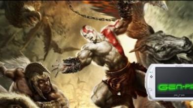 God of War: Ghost of Sparta - новые подробности