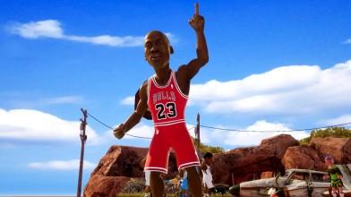 NBA 2K Playgrounds 2 выйдет 16 октября
