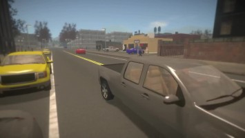 "Enforcer: Police Crime Action ""Тизер-трейлер"""
