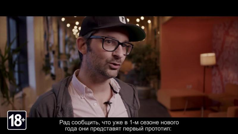 Rainbow Six Осада: Дневники разработчиков - 4 год