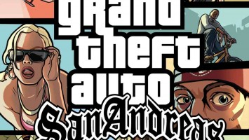 Стример прошел Grand Theft Auto San Andreas на 100% за 17 часов