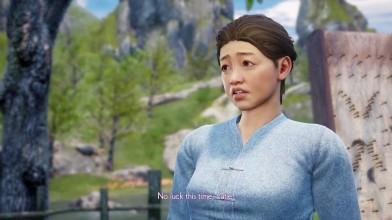 10 минут игрового процесса Shenmue 3