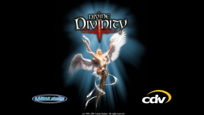 Divine Divinity Soundtrack - 21 A Wind of Aleroth