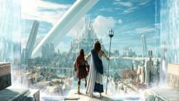 """Трейлер к окончательному релизу DLC """"Судьба Атлантиды"""" для Assassin's Creed Odyssey"""