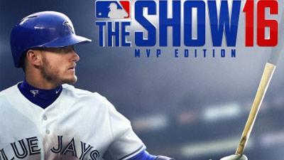 Свежий рекламный ролик MLB The Show 16