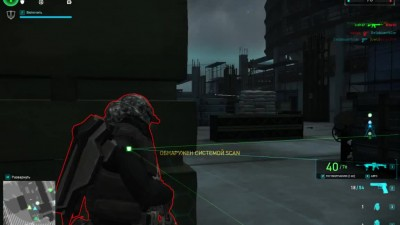 Играем в Tom Clancy's: Ghost Recon - Phantoms #24 - Командная схватка: Assault - Rooftop KC