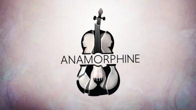 Новый трейлер Anamorphine
