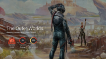 Первые оценки The Outer Worlds: отличная игра