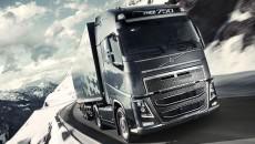 Завод грузовиков Volvo в DLC Скандинавия