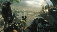 Финальное DLC к Call of Duty: Ghosts выйдет 4 сентября