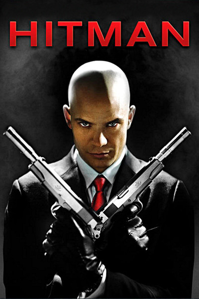 Hitman Agent 47 2015 Full HD Movie Free Download