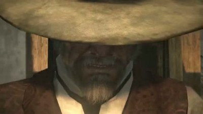 "Red Dead:Redemption ""The Law Trailer"""