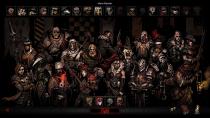Сегодня выходит бесплатное дополнение с PvP-режимом для Darkest Dungeon
