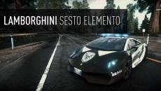 "Need for Speed: Rivals ""Трейлер автомобилей из фильма"""