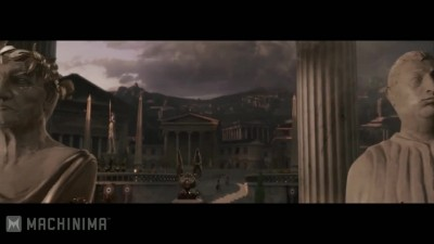 "Ryse: Son of Rome ""'The Fall' - Эпизод 4"""