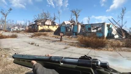Все секреты Сэнкчуари Хиллз | История Мира Fallout
