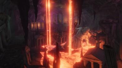 Новые скриншоты и информация об Underworld: Ascendant