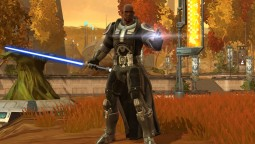 "Вышло обновление ""Galactic Legend"" в Star Wars: The Old Republic"