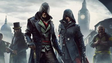 Книга Assassin's Creed: Преисподняя выйдет в этом месяце на русском языке
