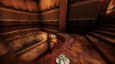 "Quake Live ""Трейлер игры в Steam"""