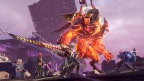 19 сентября God Eater 3 обновится до версии 2.00