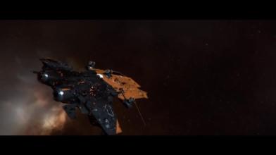 Трейлер дополнения Invasion для EVE Online