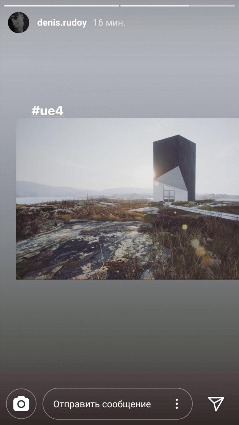 Дизайнер S.T.A.L.K.E.R. 2 опубликовал странный скриншот, а потом удалил его