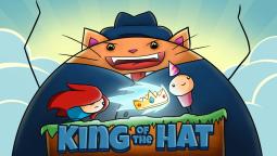 King of the Hat бесплатно доступен в Discord Store
